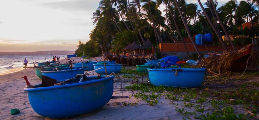 Vilas de pescadores