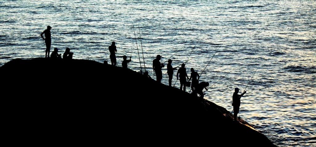 turismo de pesca
