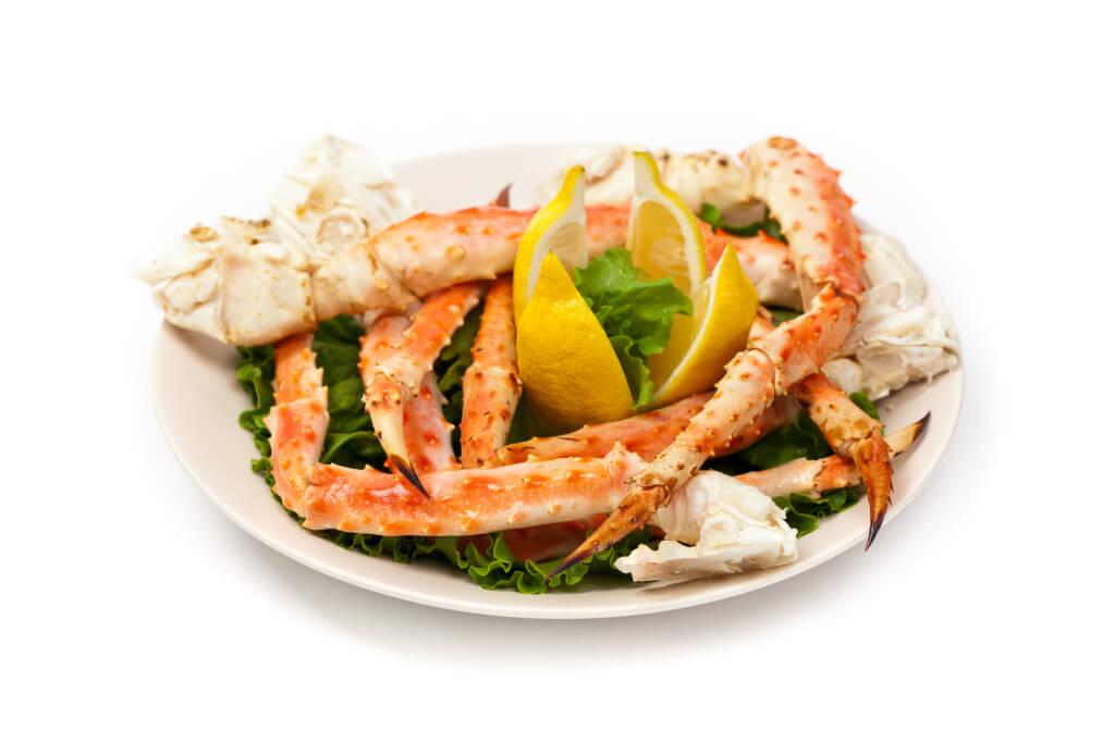 King Crab/Centolla