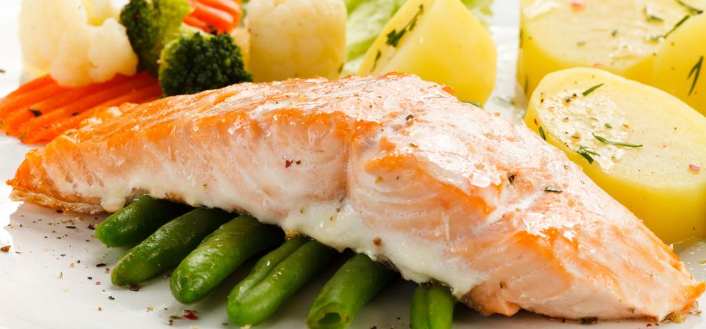 benefícios do peixe